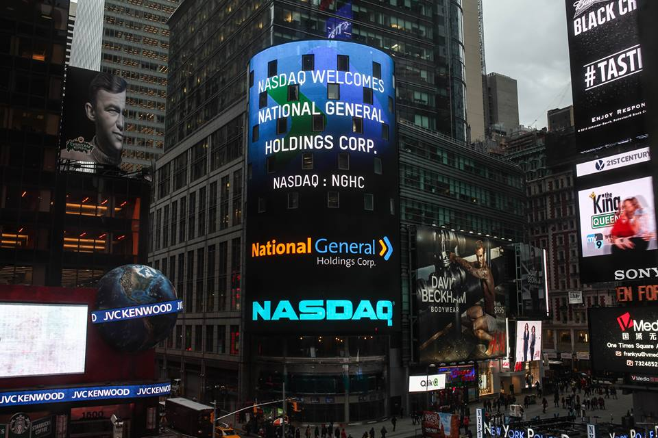 National General NASDAQ