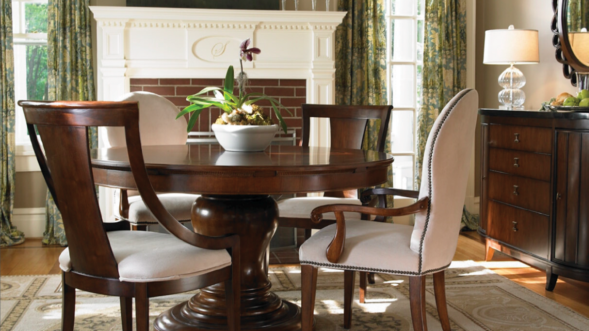 Universal Furniture Better Homes Gardens Brand Launch Wildfire
