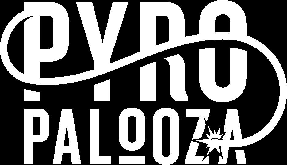 Pyropalooza logo
